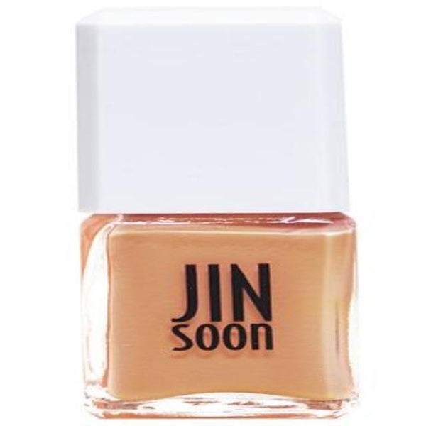 peach color nail polish