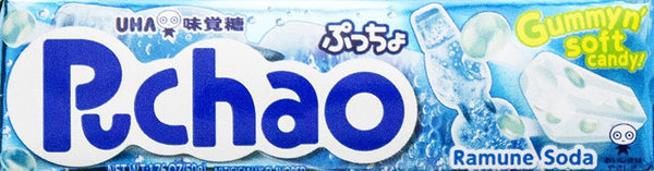 Mikakuto Puchao Soft Candies (Buy More and Save!)