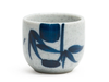 "Drink sake and be merry! These wonderful sake cups will help bring the authenticity home on your quest to becoming a sake connoisseur. Mix and match for an outstanding collection. Coordinating bottles sold separately. Part modern, part traditional, our products complement any decor.  2"" diam. x 1-5/8""h. 1.75 oz. capacity. Ceramic. Microwave/dishwasher safe. Made in Japan."