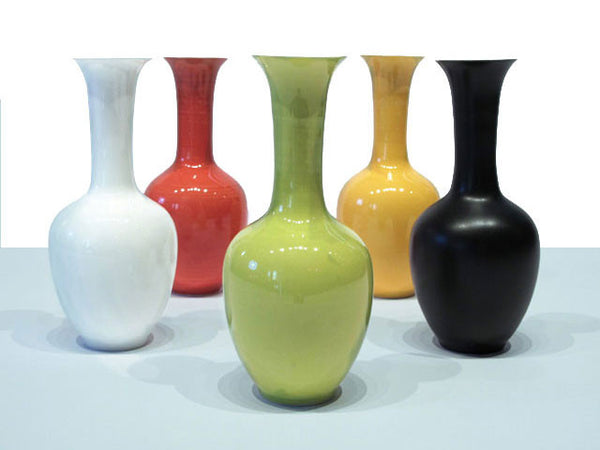 Morning Glory Vase - 18 inches