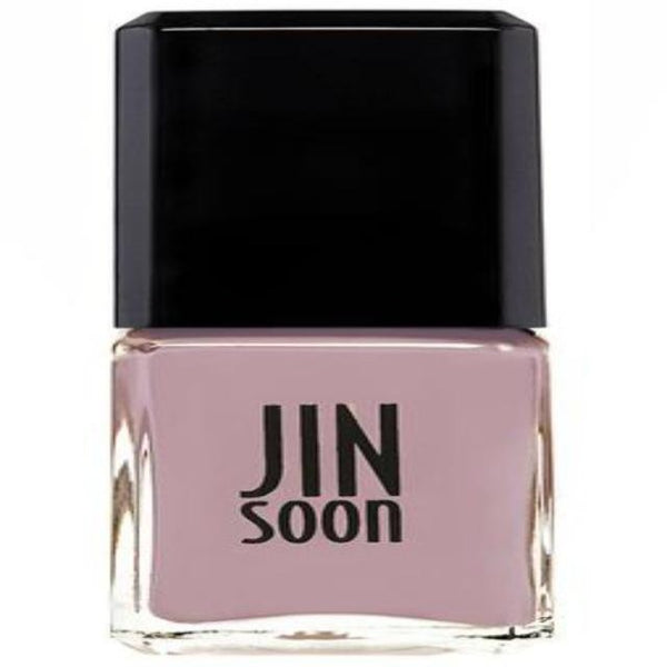 JINsoon Moxie Nail Polish -- dusty rose