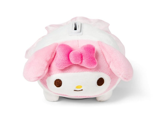 Plush My Melody Piggy Bank