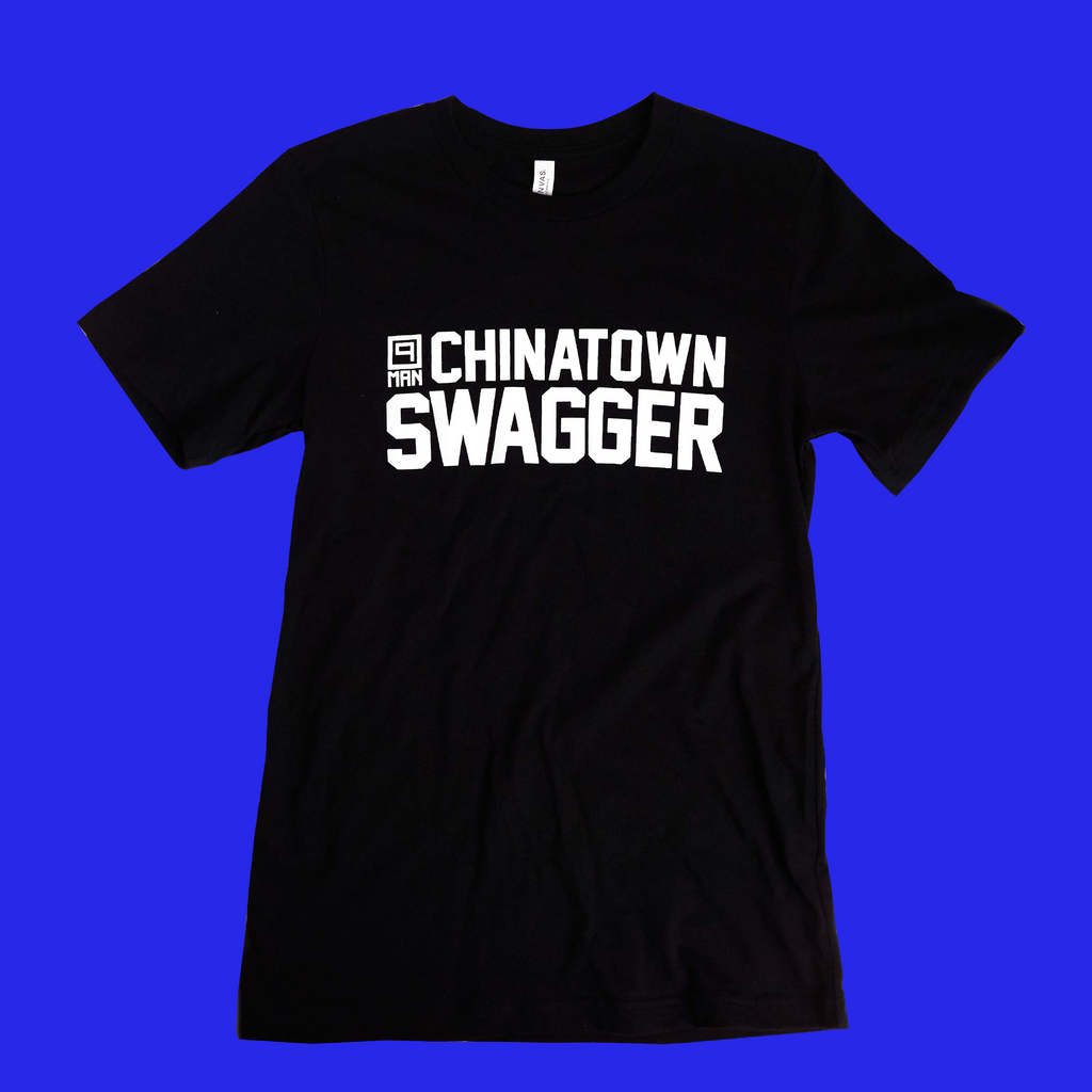 Chinatown Swagger T-Shirt