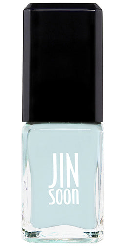 JINsoon Nail Polish: Blues