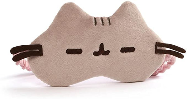 Pusheen Sleep Mask, 7 in