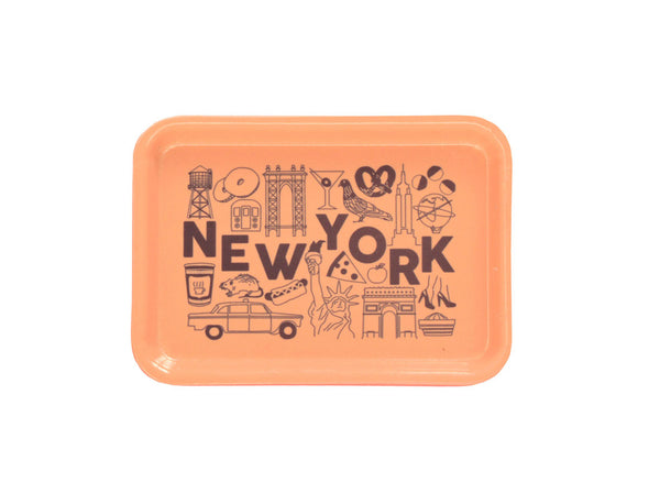 Maptote New York City Small Tray