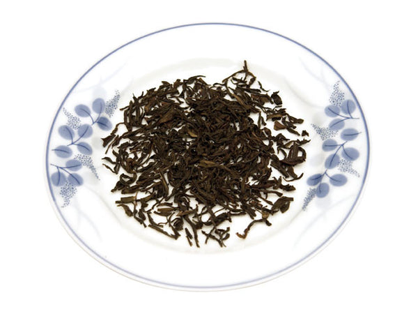 Loose Tea -  Yunnan Pu-Erh Tea (by the oz.)