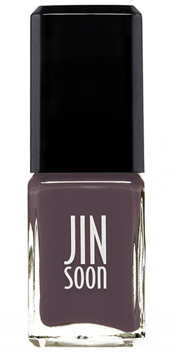 JINsoon Nail Polish: Browns and Blacks