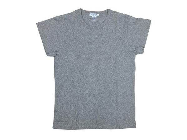 Cotton Interlock Undershirt - Short Sleeve