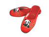 Panda Embroidered Slippers - For Children