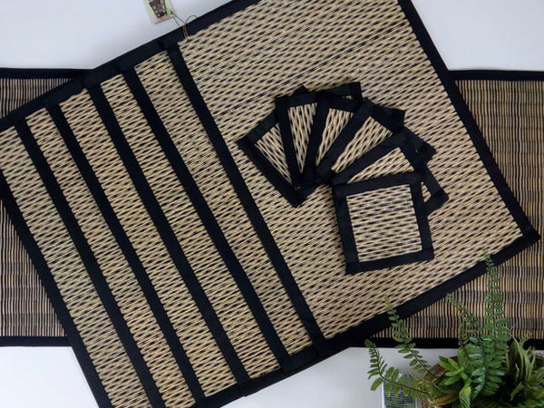 Place Mat and Coaster (Set of 6)