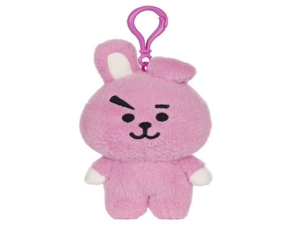 BT21 Cooky Plush Clip