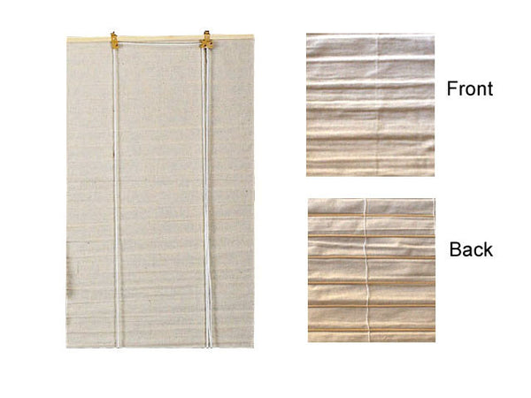Jute Cloth Blinds
