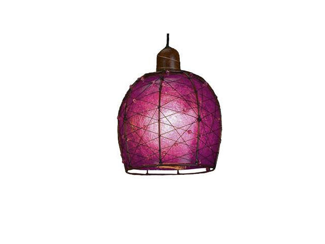 Dulce Hanging Lamps - Dome Shape