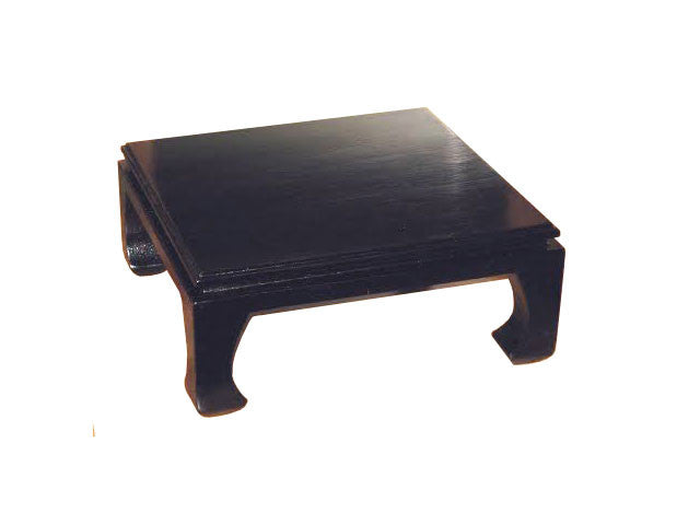 Square Wooden Stand