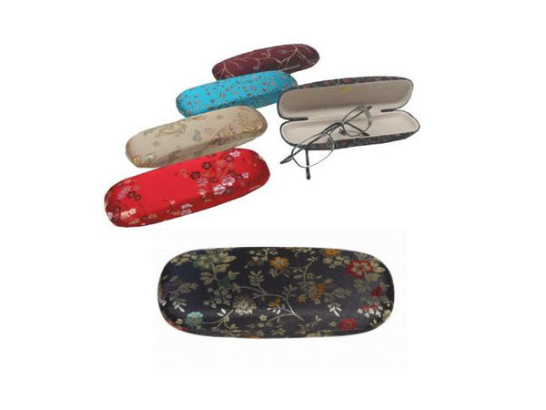 Brocade Eyeglass Case