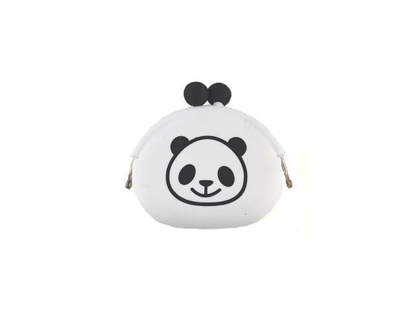 Silicon Panda Coin Purse