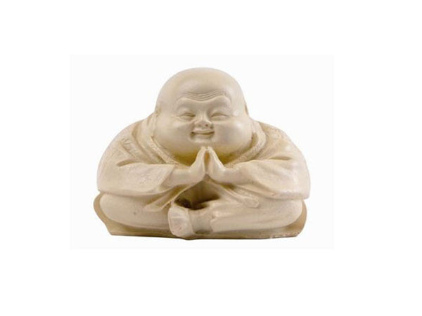 Sitting Buddha - Resin