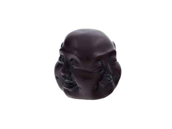 4 Faces Buddha Head - Resin