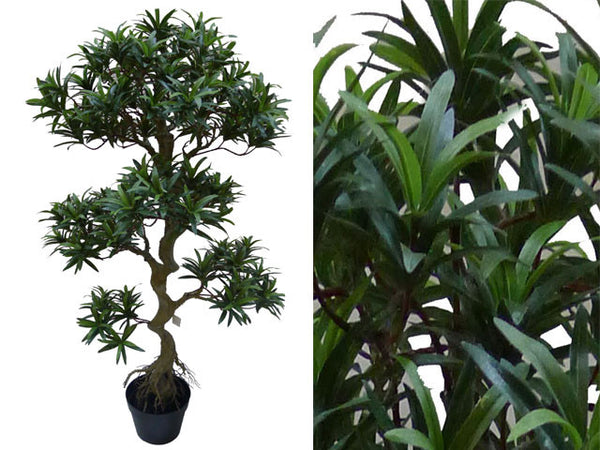 "Artificial Plant - Pine Tree (46"" H)"