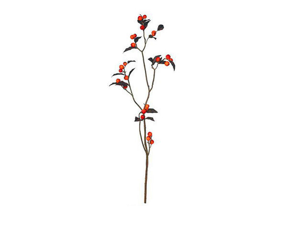 Artificial Flowers - Fig Branch