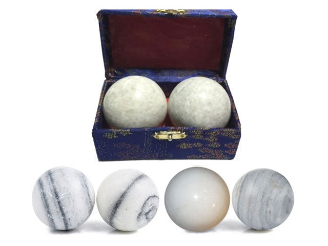 Marble Therapy Balls /  Health Balls - Out of Stock