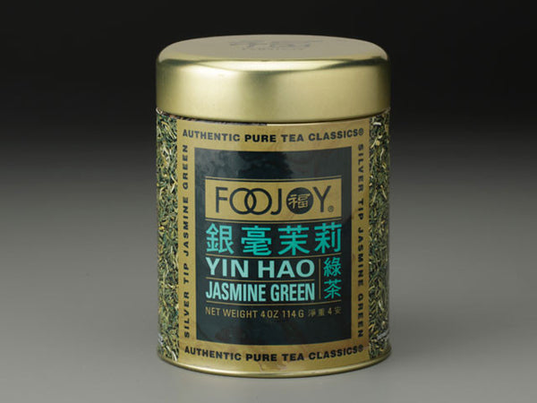 Foojoy Super Premium - Yin Hao Jasmine Green Tea