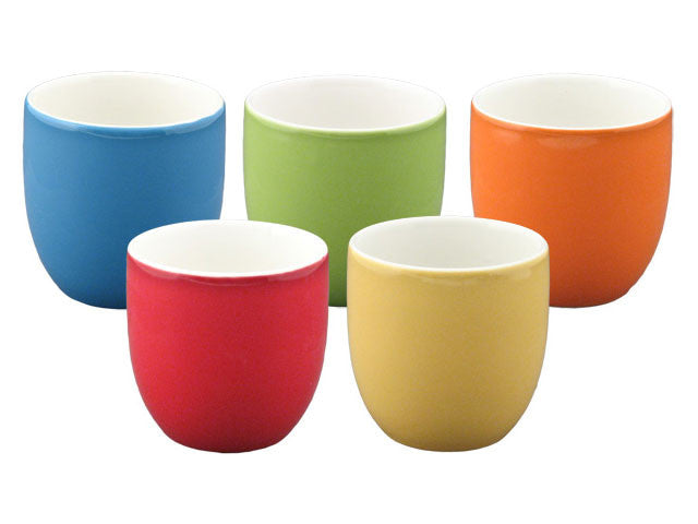 Two Tone Ceramic Cup
