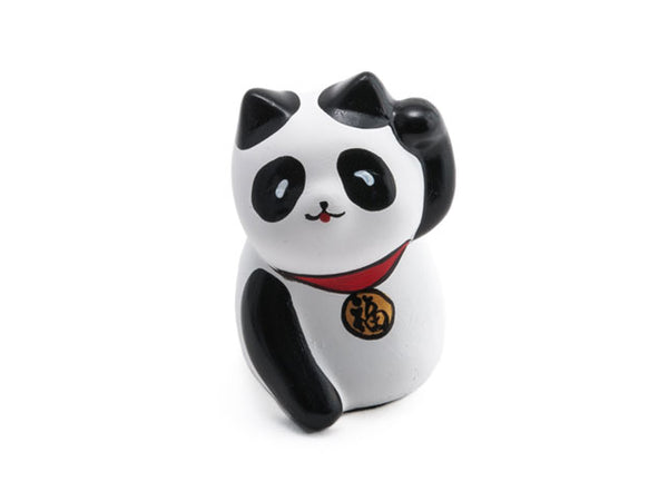 Clay Fortune Panda Doll - 2.5 inch