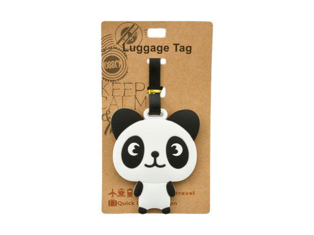 Supercute Luggage Tags
