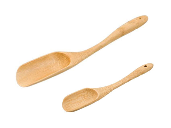 Bamboo Spoon ( Out of Stock )