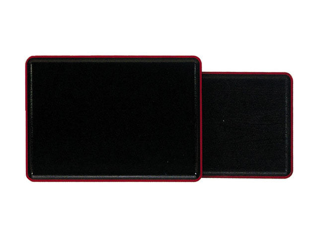 Plastic Lacquer Serving Tray