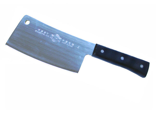 Stainless Steel Cleaver - Bone Chopping