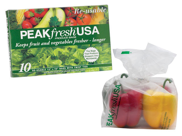 Peakfresh Vegetable Saver