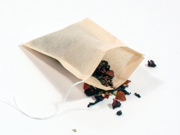 "Unbleached Tea Bag (2.75"" x 3.125"")"