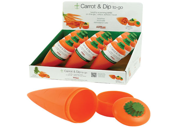 Carrot & Dip To Go