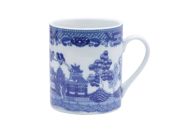 Blue Willow Premium Quality Mug