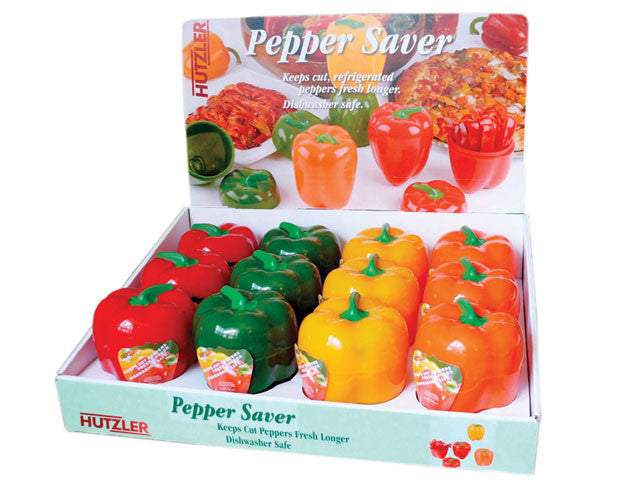 Pepper Saver