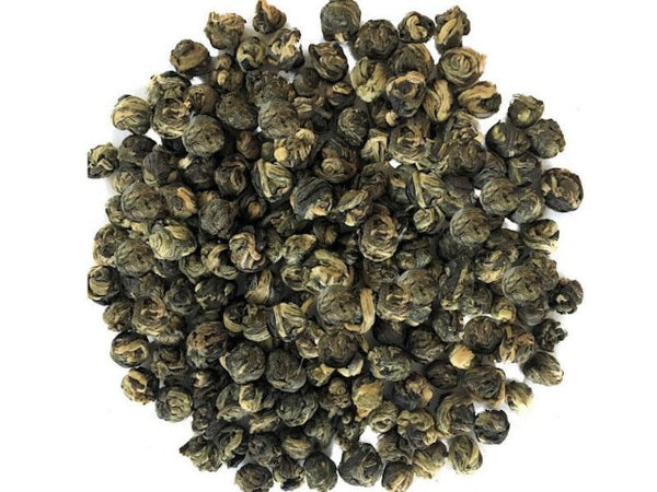 Loose Tea - Jasmine Tea (by the oz)