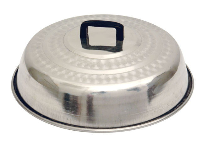 Stainless Steel Wok Cover Pearl River Mart