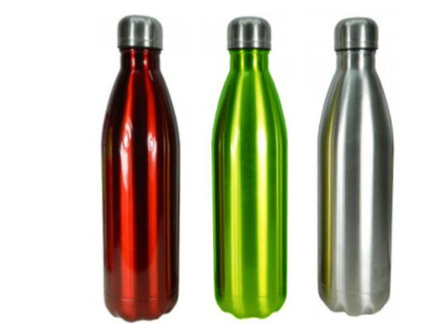Stainless Steel Hot and Cold Vacuum Bottle
