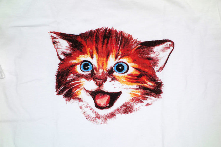 Koneko Happy Cat T-Shirt