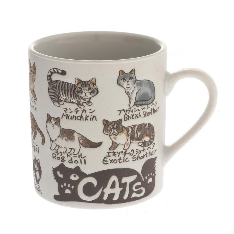 Favorite Cat Mug