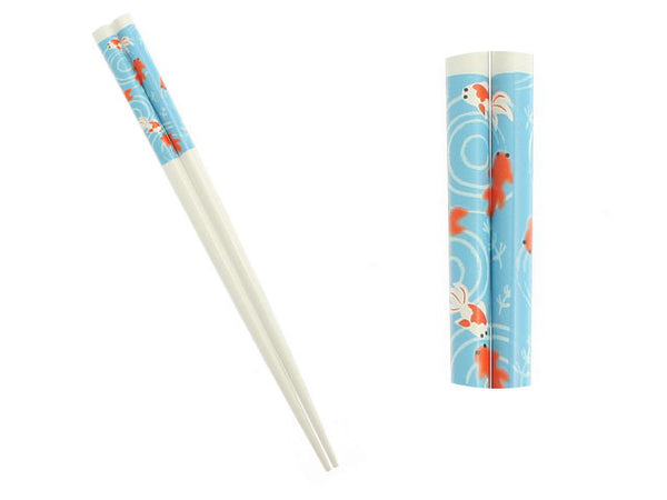 Goldfish Chopsticks