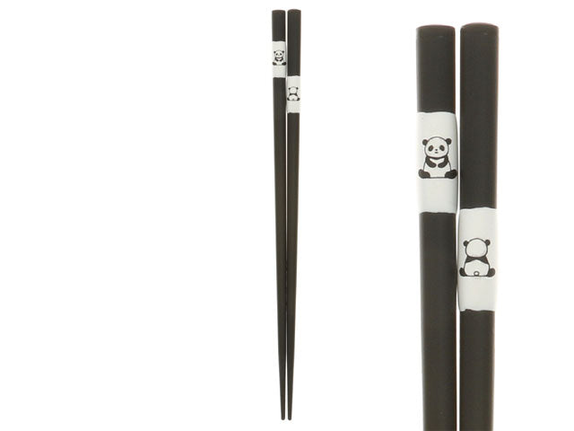 Panda Front/Back Design Chopsticks