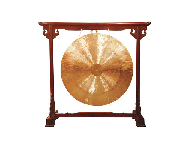Wind Gong / Flat Gong  with Mallet