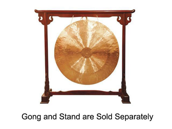 Wooden Gong Stand (Gong sold separately)