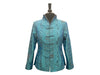 Rayon Embroidered Jacket