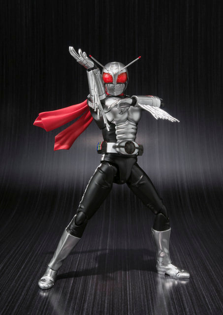 Bandai Masked Rider Super 1 Action Figure