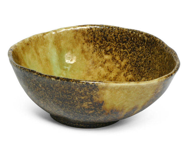 Iwa Shimizu Oval Serving Bowl - 9.5 in. x 8 in.